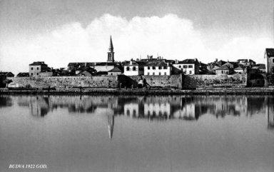 Budva 1922